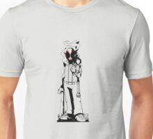 Dark days Unisex T-Shirt