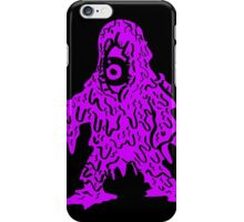 DAIKAIJU COUNTESS - INVERSE iPhone Case/Skin