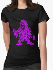 DAIKAIJU COUNTESS - INVERSE Womens Fitted T-Shirt
