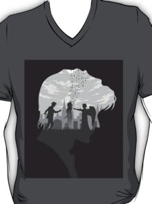 Doctor Who (11) T-Shirt