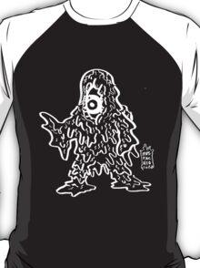 DAIKIAJU COUNTESS - WHITE T-Shirt
