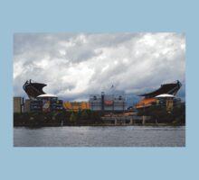 Pittsburgh Tour Series - Heinz Field Baby Tee