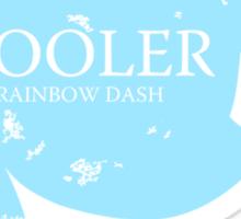 House Dash Sticker