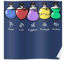 Pick a Potion Poster