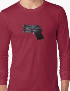 Bass 9mm Long Sleeve T-Shirt