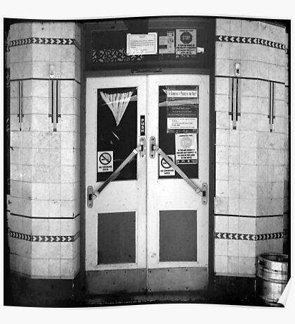 The Pub Poster
