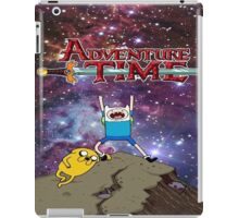 Adventure time fun iPad Case/Skin