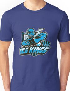 Albuquerque Ice kings Unisex T-Shirt