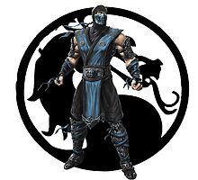 Mortal Kombat by greenmorgan76