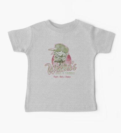 Walker's Bait N' Tackle Baby Tee