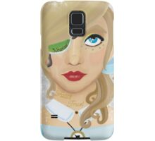 The Lost Girl Samsung Galaxy Case/Skin