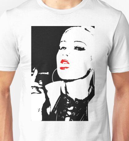 Wench Unisex T-Shirt