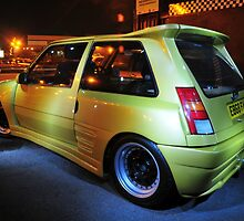 R5 Turbo by ClaretBadger