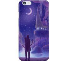 the Archer iPhone Case/Skin