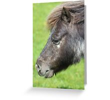 What is On The Menu Tonight Greeting Card