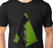 Arrow Vigilante Unisex T-Shirt