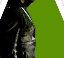 Arrow Vigilante Sticker
