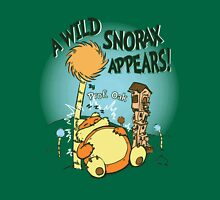 A Wild Snorax Appears T-Shirt