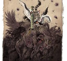 Anime Art [UltraHD] by rootstock