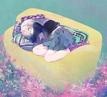 Sleeping Beauty ! by rootstock