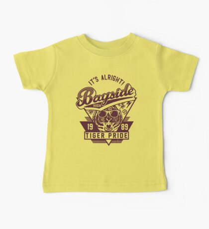 It's All Right! Baby Tee