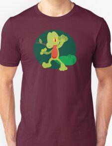 Treecko - 3rd Gen Unisex T-Shirt