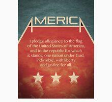 Pledge of Allegiance Unisex T-Shirt