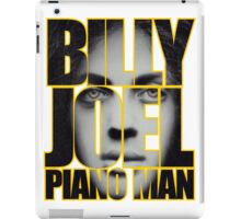 Billy Joel Piano Man iPad Case/Skin