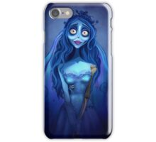 Emily The corpse Bride  iPhone Case/Skin