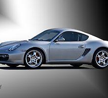 2006 Porsche Cayman S - Driver Side by DaveKoontz