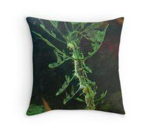 Sea Dragon (2) Throw Pillow