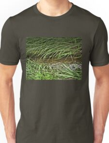 """A Streamlet Runs Through It""... prints and products Unisex T-Shirt"