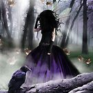 Faeries and Fantasy  by dimarie