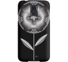 Art Deco Blooming  Samsung Galaxy Case/Skin