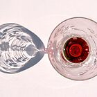 Wine Glass by Geoff Carpenter