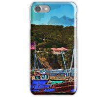 Matty Mae iPhone Case/Skin