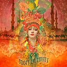 Tooty la Fruity by Aimee Stewart