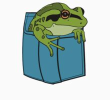 What frog? Kids Clothes