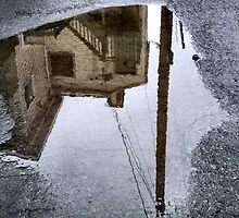 Reflections of Number Forty-Five by M Sylvia Chaume