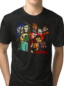 Creepshow Tri-blend T-Shirt