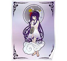 Homura Akemi - Nouveau edit. Poster