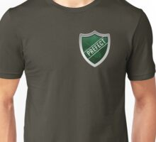 Slytherin  Prefect Badge  Unisex T-Shirt