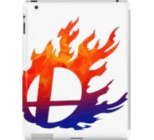 Smash Master iPad Case/Skin