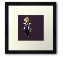DragonBall Ultimate Fan Art ! Framed Print