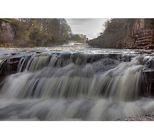 Aysgarth Falls 3 Photographic Print