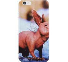 Nugs r Us iPhone Case/Skin