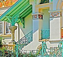 great architect by terezadelpilar~ art & architecture