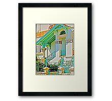 great architect Framed Print