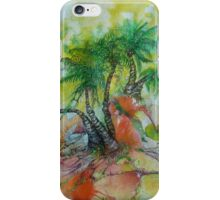 Tropical Haze iPhone Case/Skin