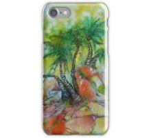 Tropical Haze iPhone Case/Skin